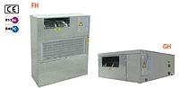 FH-GH Осушители для систем радиационного охлаждения