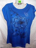 Женская футболка, блуза