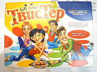 Развлекательная игра Гранд Твистер (IG2015) для взрослых