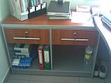 Стол офисный, фото 2
