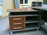 Стол офисный, фото 4