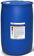 Моющее щелочное низкопенное средство с дезинфицирующим эффектом на основе активного хлора DESOVER FA4/F2 230кг