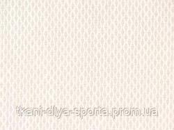 Ткань рубашечная MARCELLA CHRISANNE (Англия) белая (marcella white)