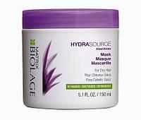 Matrix Biolage Маска для сухих волос,150 мл Hydrasource