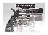 Зажигалка - пистолет Magnum (Магнум) ал195