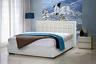 Кровать Спарта с подъемным механизмом двуспальная