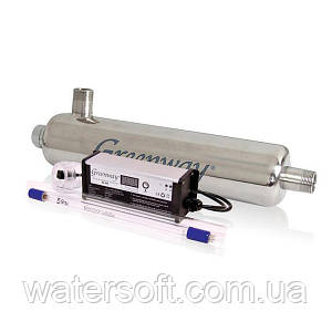 Ультрафиолетовый обеззараживатель GREENWAY GAUV-10S
