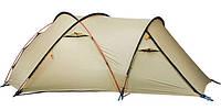 Походная палатка Wechsel Halos 3 Zero-G Line (Sand) 922078 песочный