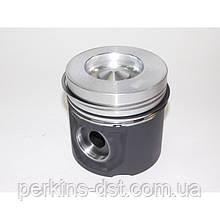 Поршень кольцами 04295313 для двигателя Deutz BF6M1013/BF4M1013