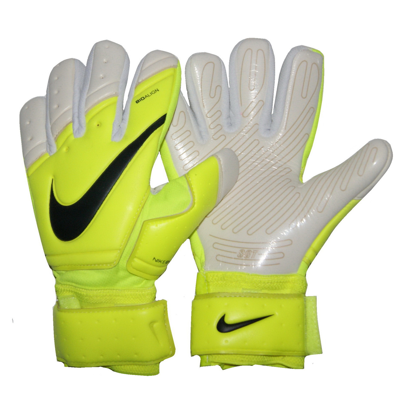 Перчатки Вратарские Nike [8]