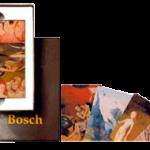 Bosch (Видения). Метафорические ассоциативные карты