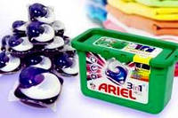 Ariel Power capsules 3X action Universal ( Поштучно.)