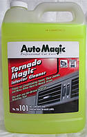 Auto Magic Tornado Magic Interior Cleaner - средство для химчистки с Tornador