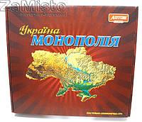 Настольная экономическая игра Украина (IG2010)
