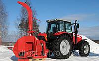Дереводробилка, рубительная машина Фарми 380