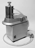 Универсальная роторная ножевая лабораторная мельница ЛМ 201 с охлаждением размольной камеры от водопровода