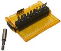 Набор бит Extra Grip DeWALT DT7915 (США/Чехия)