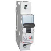 Автоматический выключатель 25А тип C 404030 Legrand