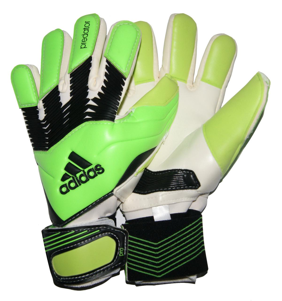 Перчатки Вратарские Adidas [8]