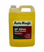 Auto Magic XP Citrus Wheel Cleaner сверхмощный очиститель дисков
