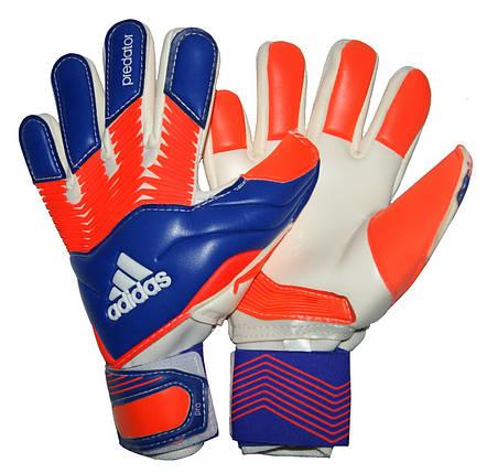 Перчатки Вратарские Adidas [8], фото 2