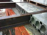 Монтаж плит балконов