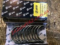 Вкладыши коленвала коренные ЗАЗ 40 968 М Мелитополь МЗПС заводские стандарт