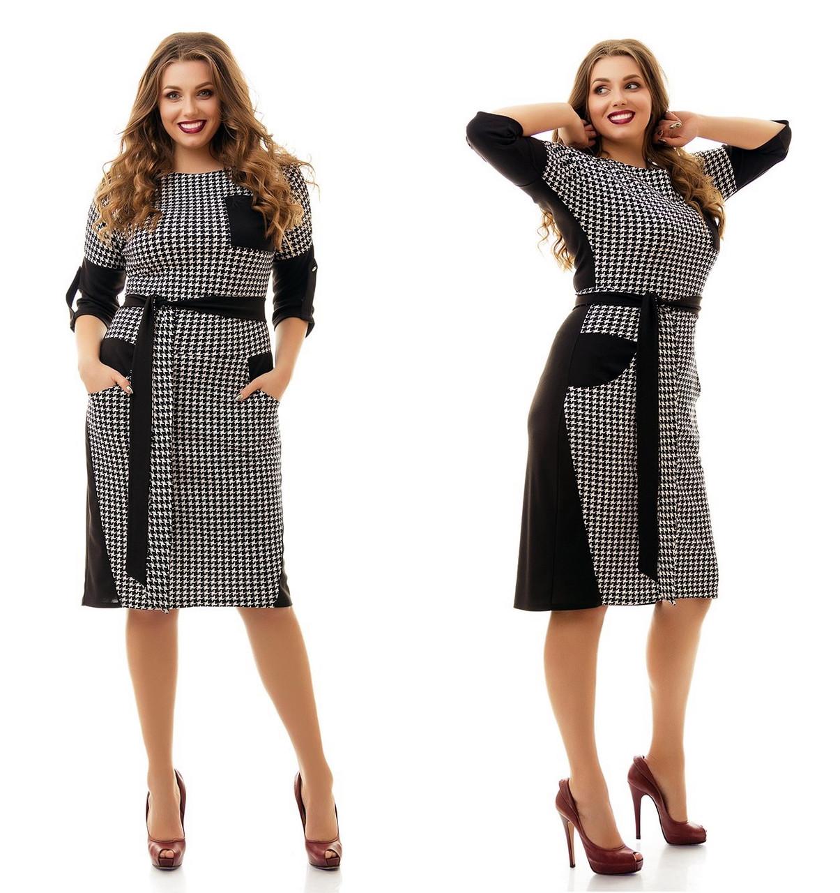 Купить платье батал в одессе