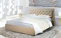Кровать Аполлон с подъемным механизмом полуторная