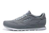 Мужские кроссовки Reebok CL Engineered Mesh Grey 41
