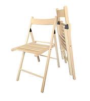Стул Тим(деревянный, раскладной) ТМ Мопан