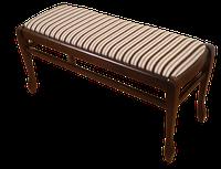 Банкетка деревянная Глория 900 без полки