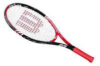 Ракетка для большого тенниса WILS WRT227700 ROGER FEDERER 25 RTK