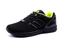 Кроссовки Adidas Torsion, мужские, текстиль, черные, р.  41 42 43 46