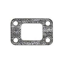 Прокладка переходника ТКР-6 Д-245, Д-245.5, Д-245.7, Д-245.9 Д-245.12С (пр-во ММЗ)