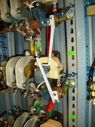 Реверсоры крановые ТР-160, фото 2