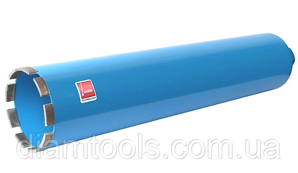 Коронка по бетону Distar САМС-W 142мм 450-12x1 1/4 UNC Бетон
