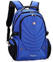 Рюкзак  Swissgear 8828 blue