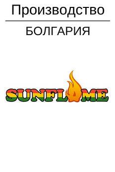 Котлы тведотопливные Sunflame