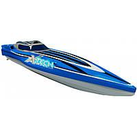 Катер на р/у 1:28 Offshore-Racing Boat, XQ