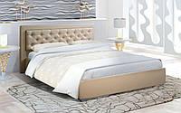 Кровать Аполлон полуторная