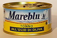 Тунець MAREBLU tonno all olio di oliva