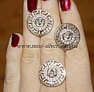 Женские украшения Версаче, фото 4