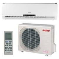 """""""Sanyo"""" - ремонт и обслуживание бытовых и промышленных кондиционеров."""