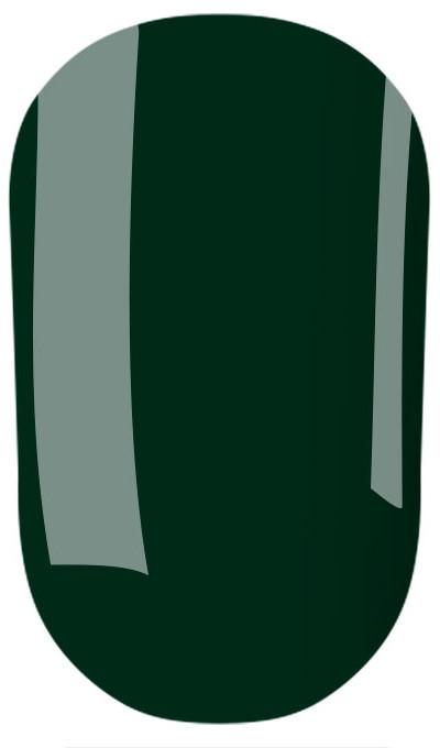Гель краска OXXI Professional №12 (Зеленая) 5 г