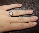 Комплект (кольцо и серьги) Лакки, фото 4