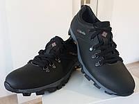 Акция на мужскую кожаную обувь каламбия