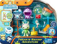 """Игровой набор кролик Tweak с аксессуарами Октонавты"""" Fisher-Price Octonauts, фото 1"""