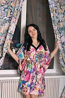 Домашнее женское кимоно высокого качества
