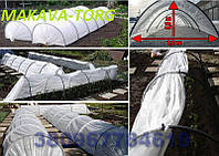Парник (мини-теплица) 42 плотность 6 метра